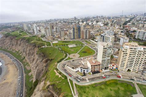 bbva agencias pueblo libre edificaciones en lima moderna alcanzan altura promedio de