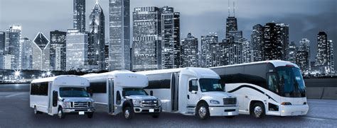 chicago motor inc chicago motor coach rental company 32 years in