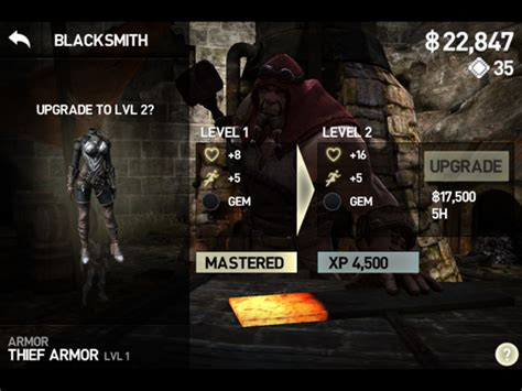 infinity blade on pc infinity blade 3 review graphically stunning but