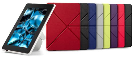 Origami Kindle Hd - kindle hd standing polyurethane