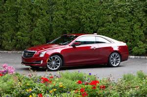 2015 Cadillac Ats Coupe Price 2015 Cadillac Ats Coupe Photos Specs Engines Reveal