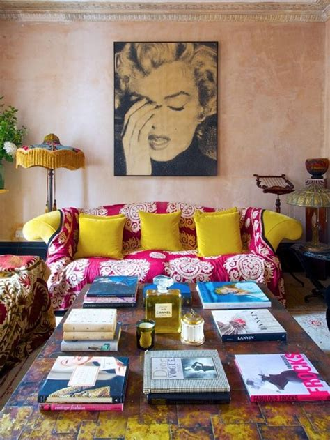bright home decor 29 interior designs with monroe theme messagenote