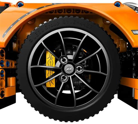 lego porsche lego technic porsche 911 gt3 rs 42056 erscheint am 1