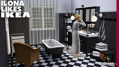 sims 3 bathroom around the sims 3 custom content downloads objects bathroom