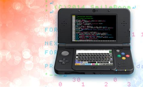 Would You Let Your Learn From A Nintendo Ds by Learning To Code On Your Nintendo 3ds Churchmag