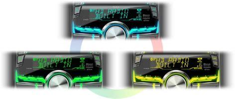 Clarion Cx501a 2 Din Solution Big On Convenience clarion cx505 din cd player bluetooth car hd radio usb aux pandora