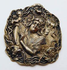 Bros Pin Bo02 Silver S antique early 20c unger bros american indian sterling silver repousse pin tray ebay