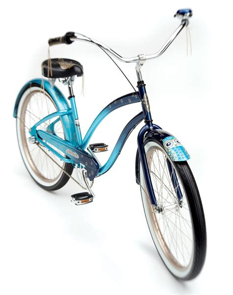 design graphics for bike electra night owl cruiser electra cruiser bicycle