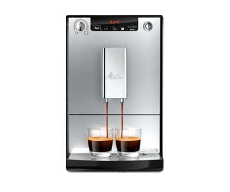 Machine à Café Melitta 1144 by Machine 224 Caf 233 Automatique Caffeo 174 Melitta