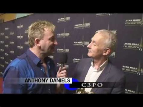 anthony daniels ewoks star wars 100 interviews anthony daniels the ewok king