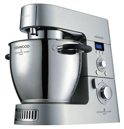 Kenwood Cooking Chef Reviews   ProductReview.com.au