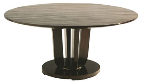 barbara barry table ls baker furniture dining table by barbara barry