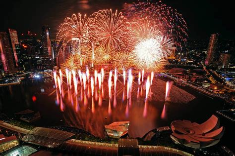 new year fireworks singapore happy new year 2016 s new year s fireworks