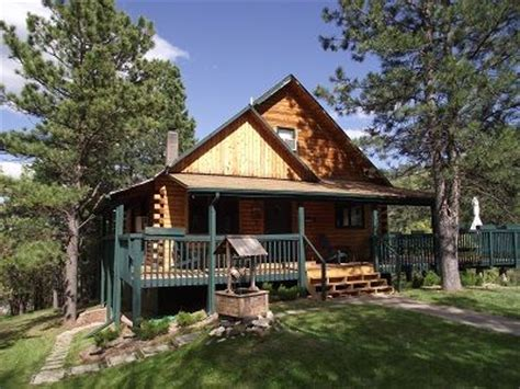 Cabins To Rent In The Black by Deadwood Vacation Rental Vrbo 3565687ha 6 Br Black