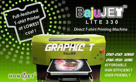 Printer Dtg Baju baju jet dtg printer bajujet is a malaysia made direct to garment printer everyone are afford