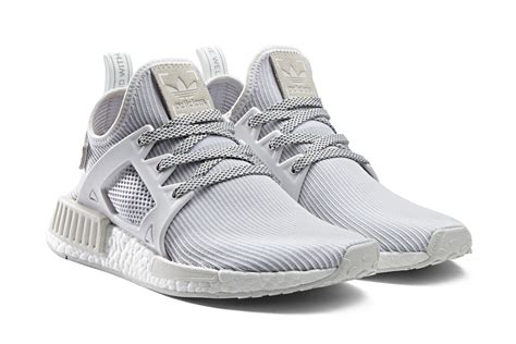 Adidas Nmd Xr1 Vintage Original Putih Suede Here S A Look At All The Adidas Originals Nmds Dropping