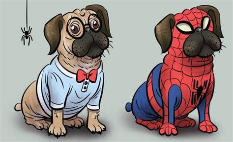 spider pug redditgetsdrawn reddit artists draw anything you want including jesus a