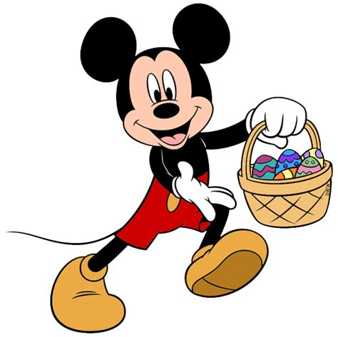 easter mickey mouse pictures disney easter clip disney clip galore
