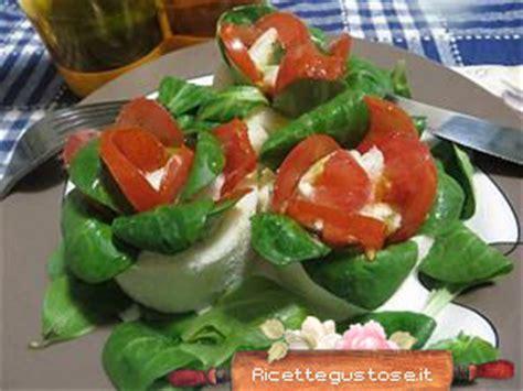 fiori di pomodoro ricetta fiori di pancarre e pomodori