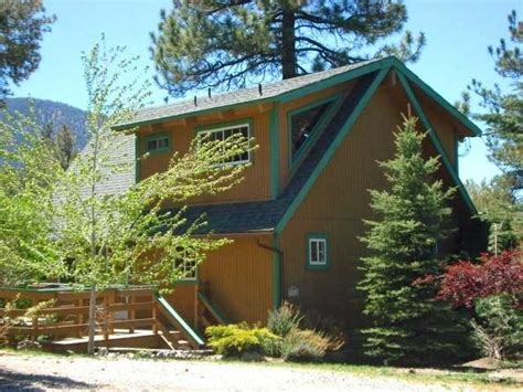 2305 woodland dr pine mountain club california 93222