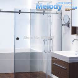 discount shower doors free shipping buy wholesale tempered glass door hardware from