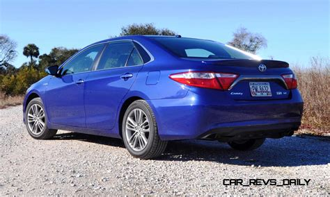 2015 Toyota Camry Hybrid Review 2015 Toyota Camry Se Hybrid Review