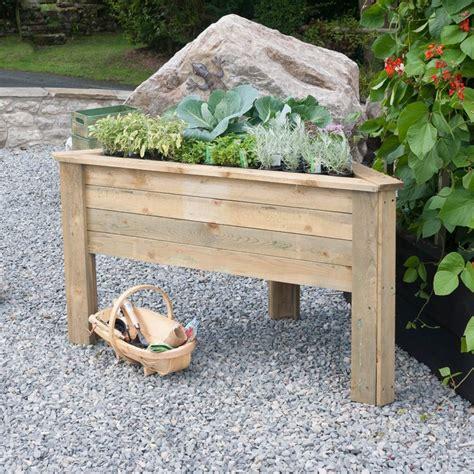Corner Planters by Root Corner Planter Buy At Qd Stores