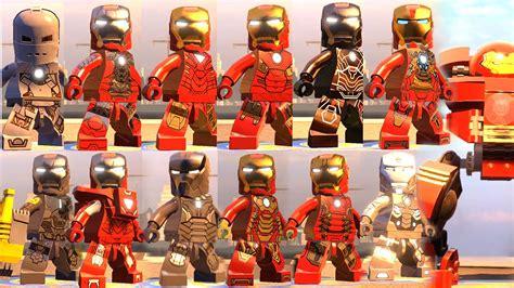 iron man suits abilities iron man suit