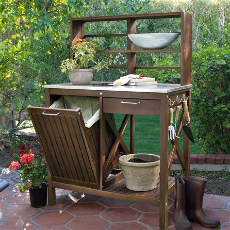 potting bench for sale potting bench for sale home landscapings making a