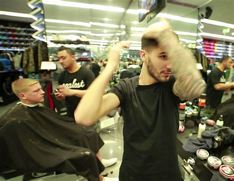 culture kings hairstyles 10 best barber shops in sydney