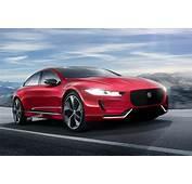 Will The Next Jaguar XJ 2019 Be Electric  Jag News