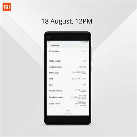 Hp Xiaomi Mi4i 32gb xiaomi mi4i 32gb soyacincau