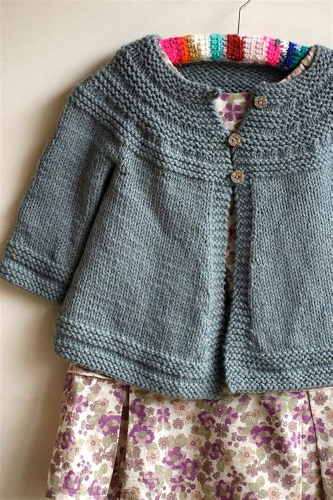 swing knitting instructions cardigan quot swing thing quot ravelry pattern version