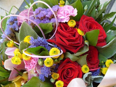 fiori immagine foto gratis fiore mazzo di fiori primavera immagine