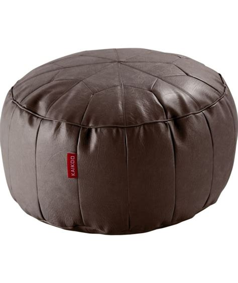 armchair and footstool argos buy moroccan footstool chocolate at argos co uk your