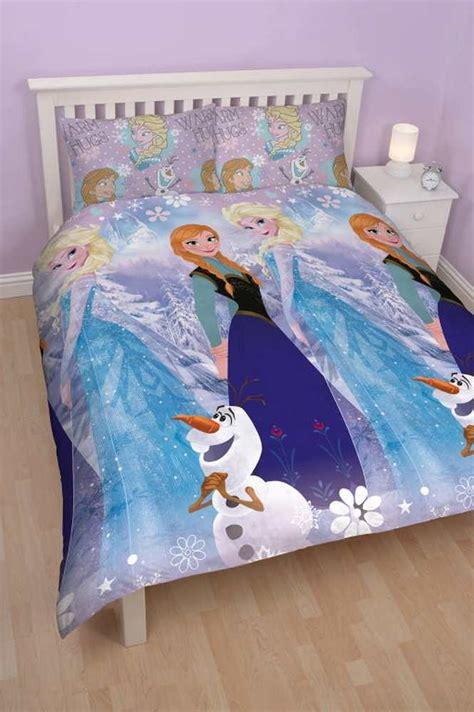 Elsa Frozen Bed Set Frozen Elsa Duvet Quilt Cover Pillowcase Bed Set Bedding Single Ebay
