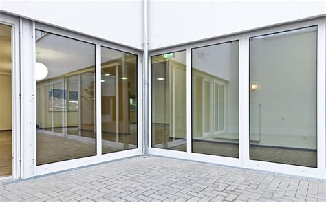 Commercial Sliding Doors by Commercial Sliding Doors