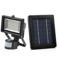 led lights solar powered wholesale solar powered flood light solar led light from