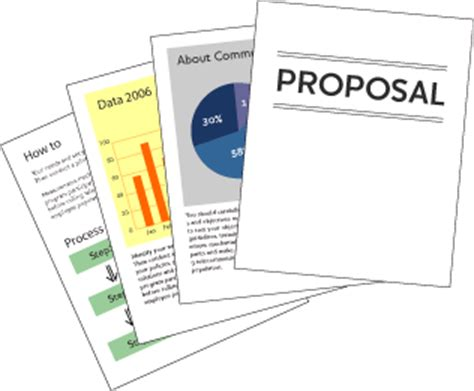12 tips for powerful proposals outlook