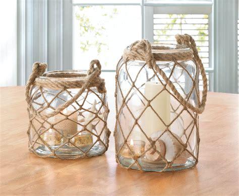 wholesale home decor large fisherman net candle lantern wholesale at koehler