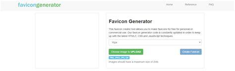 membuat favicon blog cara membuat favicon dan cara pasang favicon blogger peincil