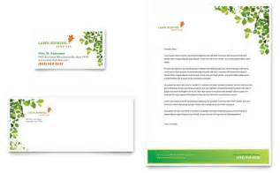 Free Business Card Letterhead Template Download Agriculture Amp Farming Letterheads Templates Amp Designs