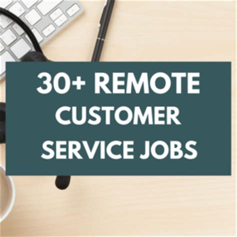 Work From Home Online Customer Service Jobs - 101 ways to earn extra money online work from home happiness