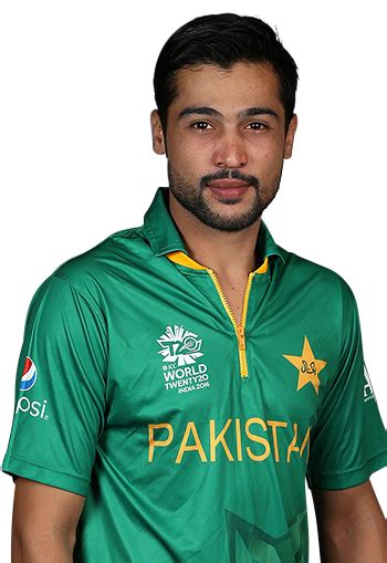 biography of muhammad amir cricketer mohammad amir cricket com au
