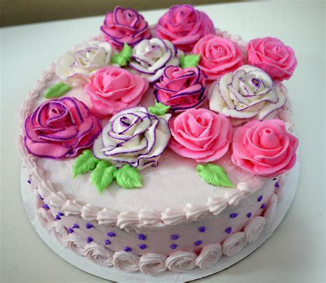 cake decorating class courtney elayne s blog
