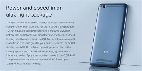 Sale Delkin Hybrid Xiaomi Redmi 4a buy xiaomi redmi 4a at price just rs 5999 from flash sale on 23rd march 12pm alphatrick