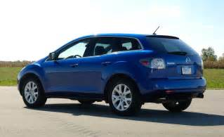 mazda cx 7 2006 review amazing pictures and images
