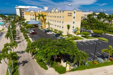 Comfort Suites Resort Cayman Islands Picture Of