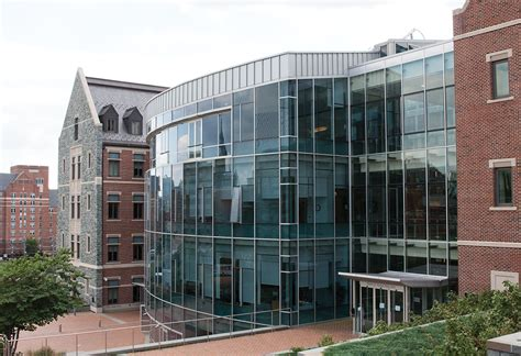 Georgetown Mba Finance Ranking by Msb Tops Linkedin Rankings