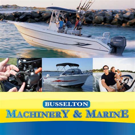 boat mechanic australia marine mechanic busselton wa busselton machinery and